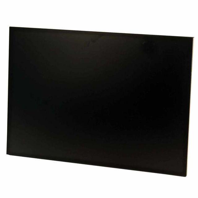 pierre henry tableau magn tique m tal decor noir 34x56cm pas cher achat vente tableau. Black Bedroom Furniture Sets. Home Design Ideas