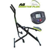 Gymform - Ab Booster Plus Avec Compteur Inclus- Port Offert