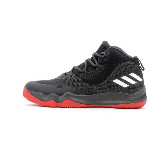 timeless design 9af72 f0c7c Adidas performance - Chaussure de basketball D Rose Dominate Iv Noir - pas  cher Achat  Vente Chaussures basket - RueDuCommerce