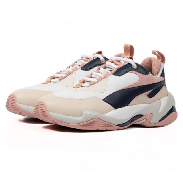 Puma Basket Thunder Rive Gauche Dress 369453 02 pas