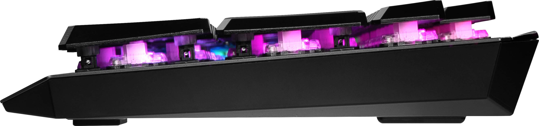 Clavier Gamer Mécanique Vigor GK50 Low Profile MSI