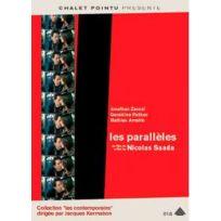 Chalet pointu - Les Parallèles