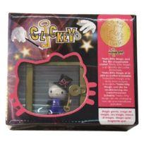 Hello Kitty Magic - Décoration de Fêtes - Tour de Magie - La Boite Magique
