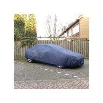 Carpoint - Bache de protection voiture Polyester. de 4.32M A 4.69M Poly3