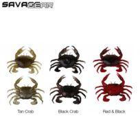 Savage Gear - Leurre 3D Manic Crab