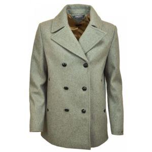Manteau caban femme hiver