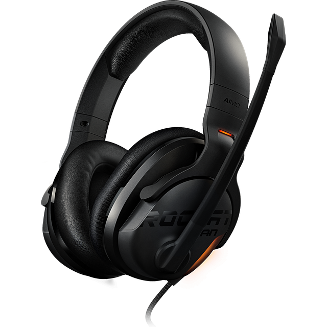 ROCCAT Casque gamer 7.1 KHAN AIMO