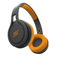 Sms Audio - On-Ear Sport Wired Headphones Sms
