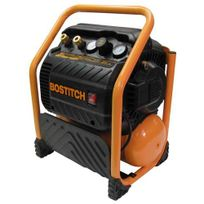BOSTITCH - Compresseur silencieux - 9.4L 13.78BAR - 1100 W - RC10SQ-E