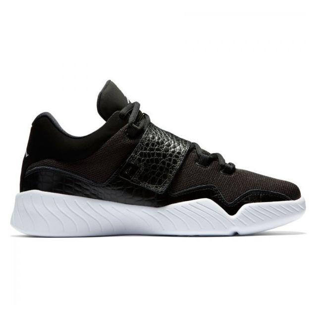 magasin en ligne 0393e 807b6 Jordan - Chaussure de training 23 Noir pour homme Pointure ...