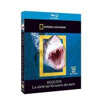 Hollywood Milano - Requins : La vérité sur les tueurs des mers - Blu-Ray
