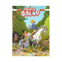 BAMBOO Edition - Triple galop, Tome 2