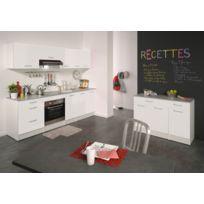 meubles de cuisine achat meubles de cuisine pas cher rue du commerce. Black Bedroom Furniture Sets. Home Design Ideas