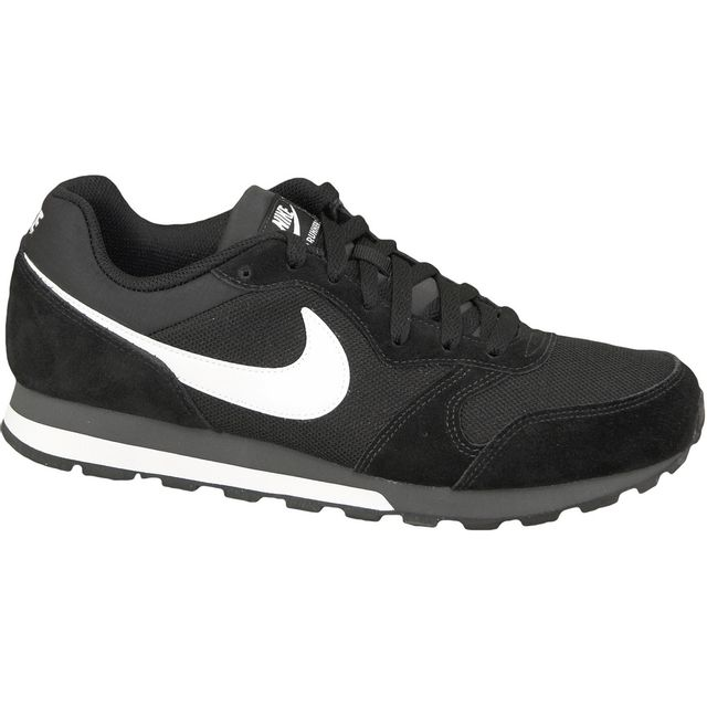 finest selection 94301 de0a5 Nike - Md Runner Ii 749794-010 Noir