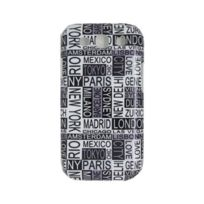 Akashi - Coque pour Galaxy S3 Cities