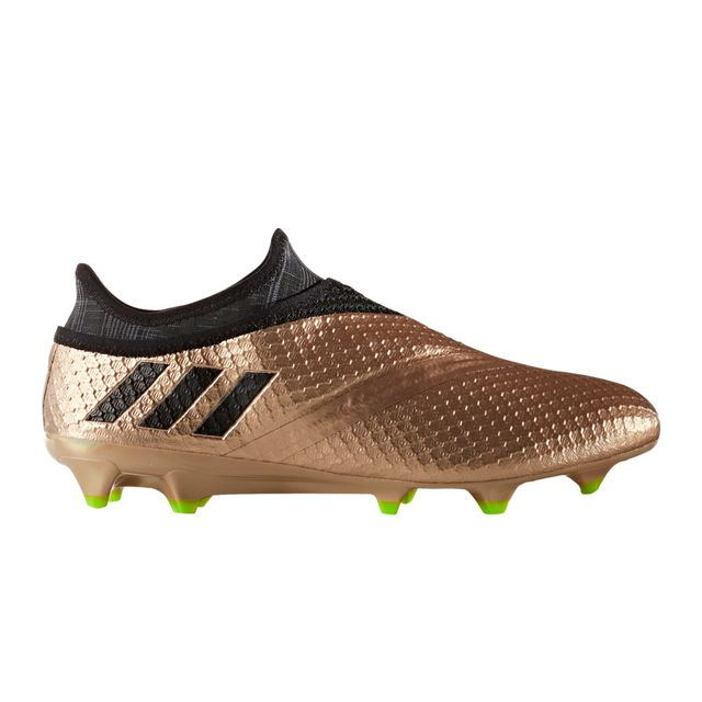 meet ca625 4813f Adidas performance - Chaussures football Adidas Messi 16+ Pureagility Fg Or