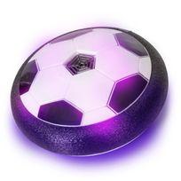 Tobar - Ballon de Foot Aeroglisseur