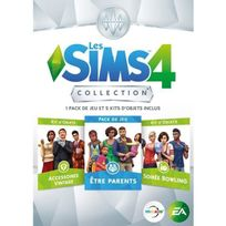 UBISOFT - Sims 4 Collection , 5 - PC