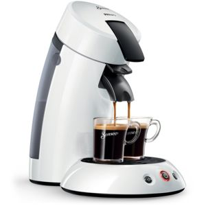 philips hd7817 10 cafeti re dosettes senseo. Black Bedroom Furniture Sets. Home Design Ideas