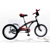 Velonline - Tricycle Enfant Trike 16