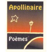 Biotop - poèmes ; le pont Mirabeau et autres poèmes