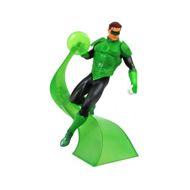 Diamond Select Toys Dc Comics - Statuette Dc Comic Gallery Green Lantern 25 cm
