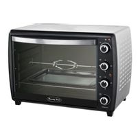 Brandy Best - Mini Four compact Chef60LUX-NS