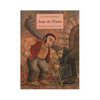 Hesse - Jean de l'Ours