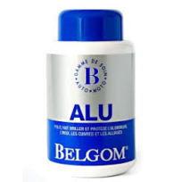 Belgom - alu 500CC spécial polissage et brillance 090500