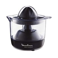 Big Buy - Moulinex Ultra Compact-Presse-Agrumes Noir 0,45 L 25 W