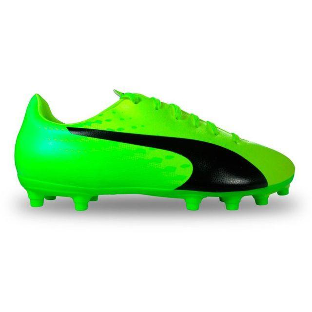 size 40 5a693 5b332 Puma - Chaussure de football evospeed 17.5 fg