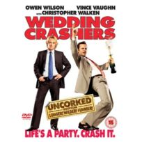 Entertainment in Video - Wedding Crashers IMPORT Dvd - Edition simple