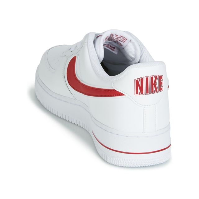 Nike Basket mode Air Force 1 07 3 Ao2423102 pas cher
