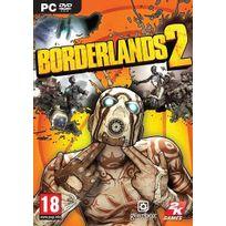 Take 2 - Borderlands 2
