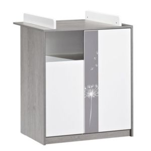 sauthon on line sauthon commode avec plan a langer spring pas cher achat vente table. Black Bedroom Furniture Sets. Home Design Ideas