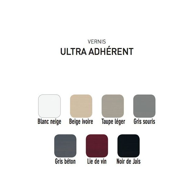 Vernis Ultra Adhérent 075l Gris Béton