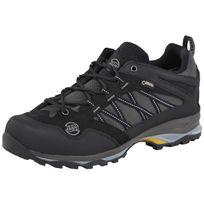 Hanwag - Belorado Low Bunion Gtx - Chaussures - noir