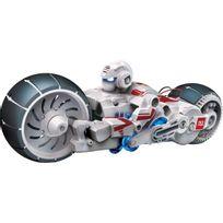 Powerplus - Moto de course a eau salee Racehorse