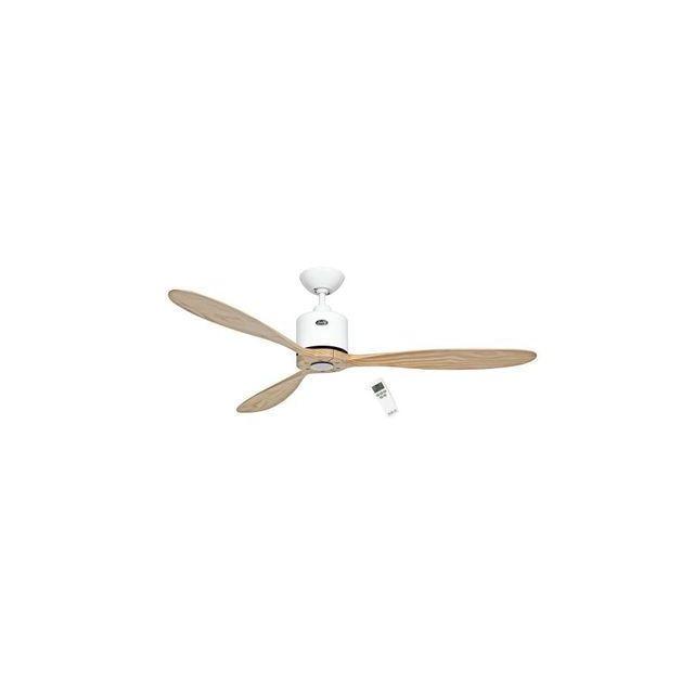 Boutica design Ventilateur de Plafond Aeroplan Eco 132cm
