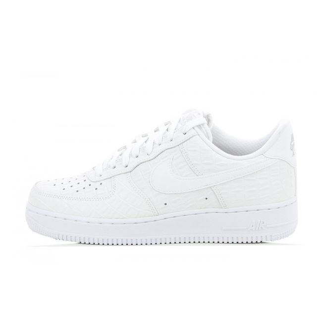 Baskets Basses Nike Air Force 1 Low 07 Lv8 718152 103