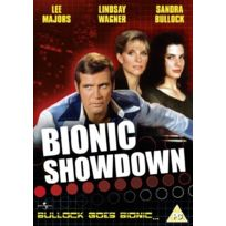 Mediumrare - Bionic Showdown IMPORT Anglais, IMPORT Dvd - Edition simple