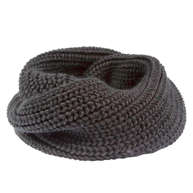 cb6b182c1c988 Isotoner - Tour de cou femme - pas cher Achat / Vente Echarpes, foulards -  RueDuCommerce