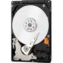 "WESTERN DIGITAL - Disque dur interne 1To SATA 6Gb/s 3.5"" 7200 tours/min"