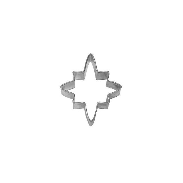 Birkmann Emporte-pièce étoile de Noël