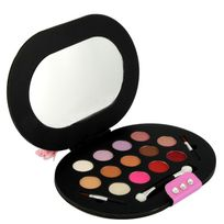 Gloss - Palette de Maquillage - 16 Pcs