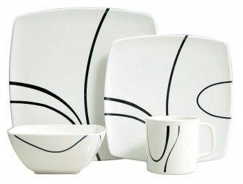 rulquin set vaisselle en m lamine zen pas cher achat vente accessoires de cuisine camping. Black Bedroom Furniture Sets. Home Design Ideas