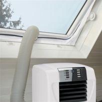 Einhell - Joint de fenêtre Hot Air Stop
