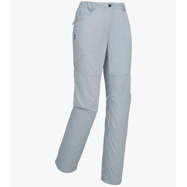 bbac0184cfa Millet - Pantalon Ld Highland Steel Femme 44 - pas cher Achat   Vente  Pantalons