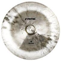 """Fame - Cymbale Chinoise Chinese 16"""" Bronze"""