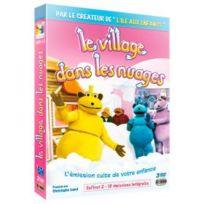 Lcj Editions - Le Village dans les nuages : Coffret 2